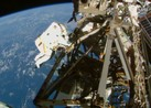 How to 'Cook' a Thanksgiving Dinner in Space: A Culinary Feast... of Dried Turkey and Pasta