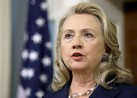 State Dept. is Perplexed by NYT Article Contradicting Clinton
