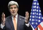 Kerry Will Not Mention Iran-Backed Violence in Yemen to Iranian Leaders