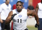 Michael Sam -- I'm Playing Pro Football Again ... In Canada