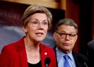 "Warren ruled out the possibility of a run Tuesday morning on NBC's Today Show, as she has before. ""I'm not running and I'm not going to run,"" she said."