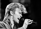 Cancer Takes David Bowie