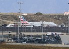 American Airlines told a congressional subcommittee 70,000 people missed their flights because of long security lines.