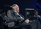 "Physicist Stephen Hawking says he can't understand why Donald Trump is so popular. In a pre-recorded interview, Hawking calls Trump"" a demagogue who seems to appeal to the lowest common denominator""."