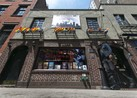 In a first for gay rights, New York's Stonewall Inn is being designated a national monument by President Barack Obama.