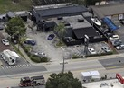 The police dispatch calls from June 12 massacre at Pulse nightclub in Orlando was released Tuesday and gave a moment-by-moment account of the horror.