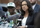 Full press conference video of State's Attorney Marilyn Mosby statements on the dropped charges in the Freddie Gray case.