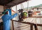 Sierra Leone Has 2nd Ebola Case After Declared End of Outbreak