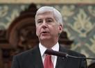 Snyder Plans $30 Million Credit for Flint Customers