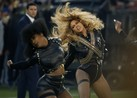 An anti-Beyonce protest rally has been scheduled outside the NFL's New York headquarters after her formation perfromance at the SuperBowl Halftime.