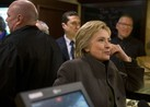 Hillary Tries to Avoid 2008 Repeat