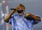 Kanye West Ignites the Twittersphere With 'Bill Cosby Innocent' Tweet