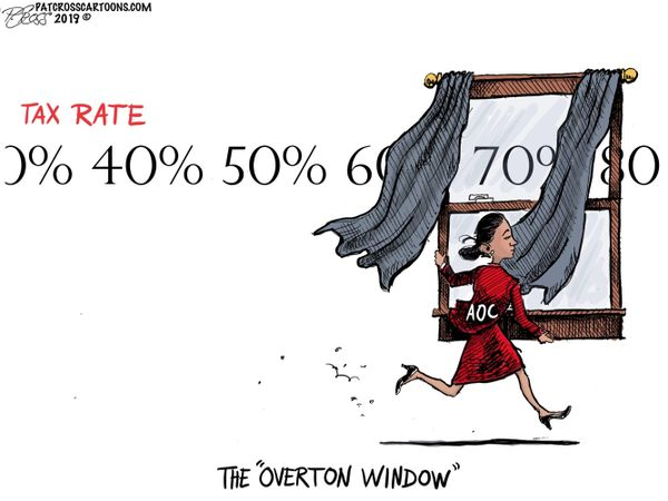 hot sale online e1ff4 5355f Image result for Overton window Ilhan Omar Branco cartoon