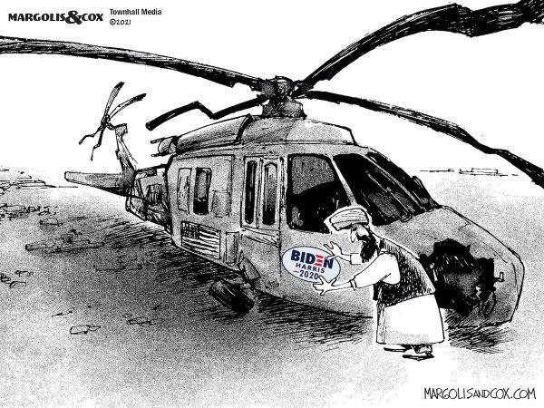 Political Cartoons by Margolis & Cox