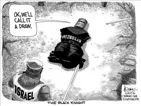 Political Cartoons by Paul Nowak