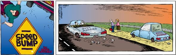 Political Cartoons by  Speed Bump