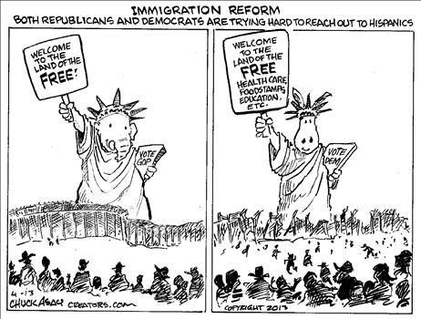Chuck Asay Political Cartoons – Political Humor, Jokes ...