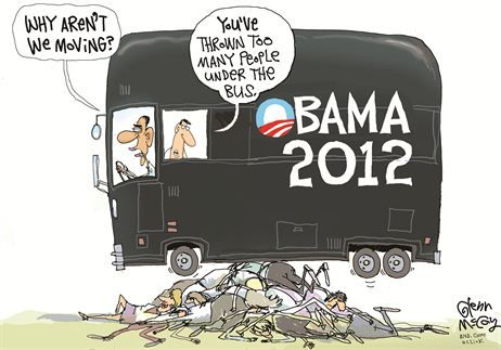 Political Cartoons by Glenn McCoy