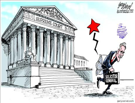 Gary Varvel Political Cartoons – Political Humor, Jokes, and