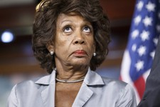 Maxine Waters: Trump Has No Business Being President And I'll Fight Every Day Until He's Impeached