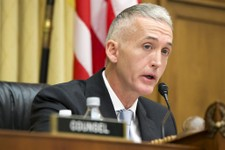 Gowdy: If I Were Jeff Sessions, I Wouldn't Stick Around