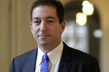 Glenn Greenwald Reminds Fellow Journalists That the Obama Admin Was the One to Declare War on Them