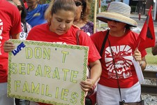 New Poll: Guess Who the Majority of Voters Blame for Family Separation at the Border?