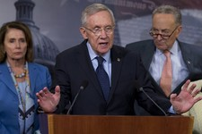 As More Senate Democrats Support Blocking Gorsuch, Remember When Reid And Schumer Said This About Filibusters