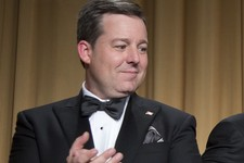 De Pasquale's Dozen with Fox News Chief National Correspondent and Author Ed Henry