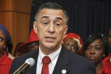 Issa Sees Need for Special Prosecutor in Russia-White House Investigation