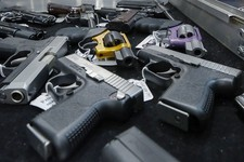 Bogus Gun Research
