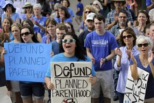 Pro-Life Majority: Another Poll Shows Sweeping Support for Late Term Abortion Restrictions