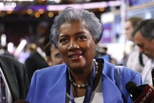 Brazile Still Denies Giving Hillary Debate Questions