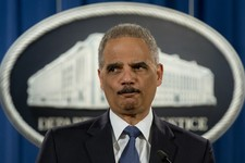Uber Hires Eric Holder to Investigate Sexual Harassment Charges
