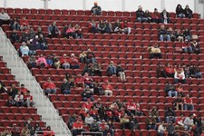 Gallup: As Other Sports 'Hold Steady,' the NFL is Losing Fans