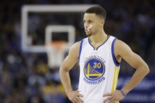 Trump Rescinds NBA Star Steph Curry's White House Invite