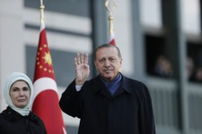 The Erdogan Enigma
