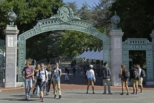 Berkeley Didn't Birth 'Free Speech' But Seems Intent to Bury It
