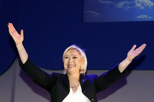Marine Le Pen and the Jews of France: It's Complicated But Clear