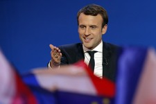 Is Macron the EU's Last Best Hope?