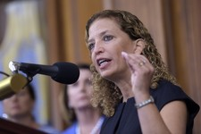 Daily Caller: Smashed Hard Drives Retrieved from Debbie Wasserman-Schultz's Former IT Aide