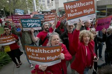 North Carolina Paper: Obamacare Premiums Are Rising, So Let's Consider Single-Payer