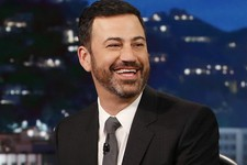 Does Jimmy Kimmel Have Unique 'Moral Authority' on Healthcare?