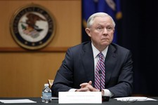 AG Sessions: We're Seeking The Supreme Court To Settle The Lawfare Over Trump's Travel Moratorium