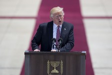 WATCH: President Trump Gives Remarks with Prime Minister Netanyahu