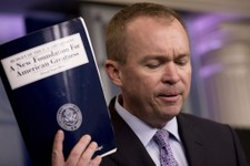 Pros and Cons of Trump's Budget and Cons of Dem Demagoguery