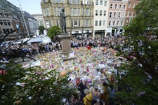 To the Mayor of Manchester: The Suicide Bomber Was a Muslim
