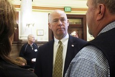Gianforte To Guardian Journalist: I'm Sorry For Body Slamming You