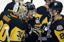 Pittsburgh Penguins Confirm They're Still Visiting the White House