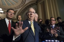 Analysis: The Senate's Initial Obamacare 'Repeal' Bill is Fatally Flawed
